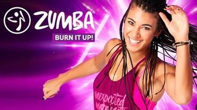 Zumba Burn It Up! è disponibile su Nintendo Switch thumbnail