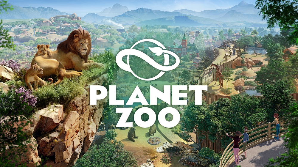 Planet Zoo Recensione tycoon