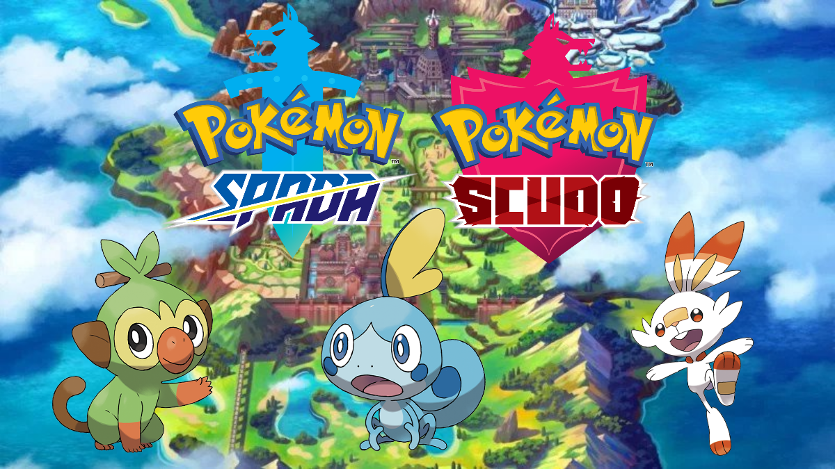 Pokemon Spada e Scudo recensione: visitiamo Galar su Switch thumbnail
