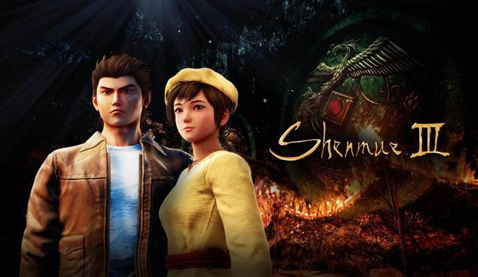 Shenmue III: l'ultimo capitolo della serie leggendaria è ora disponibile! thumbnail