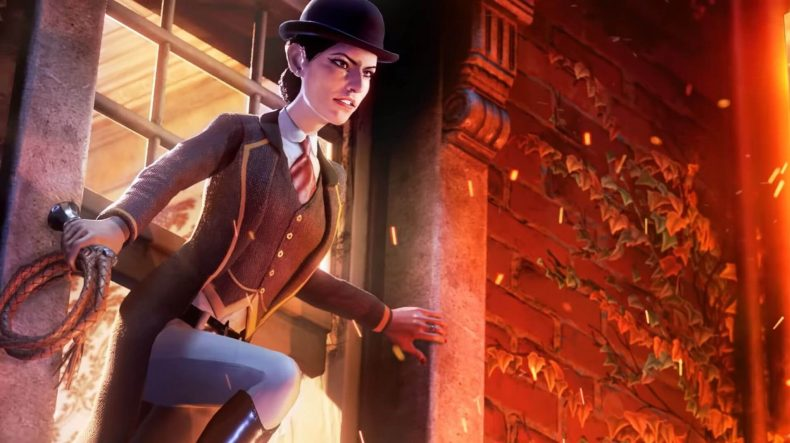 We Happy Few: in arrivo il DLC We All Fall Down thumbnail