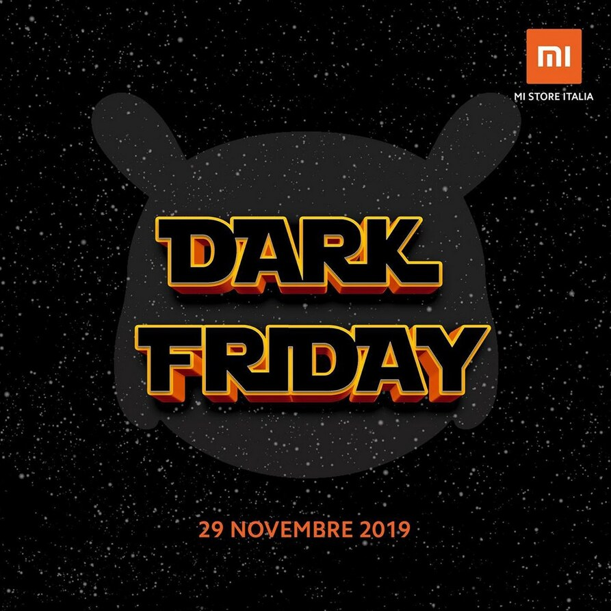 Xiaomi e le sue offerte imperdibili per il Black Friday thumbnail
