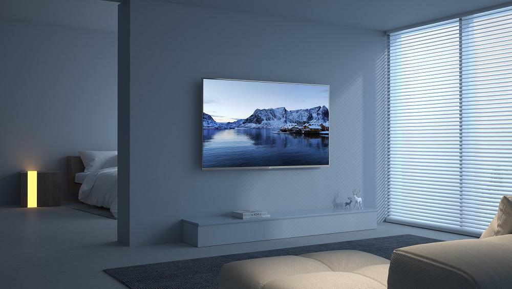 Xiaomi Mi TV 4: i nuovi televisori Xiaomi arriveranno anche in Italia thumbnail