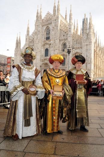 Milano-Epifania