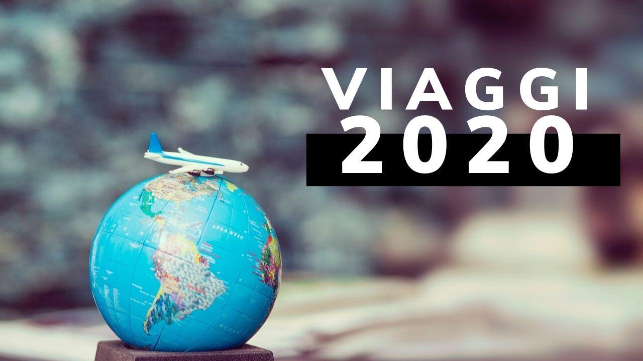 Come organizzare le ferie del 2020 (e vivere un mese in vacanza) thumbnail