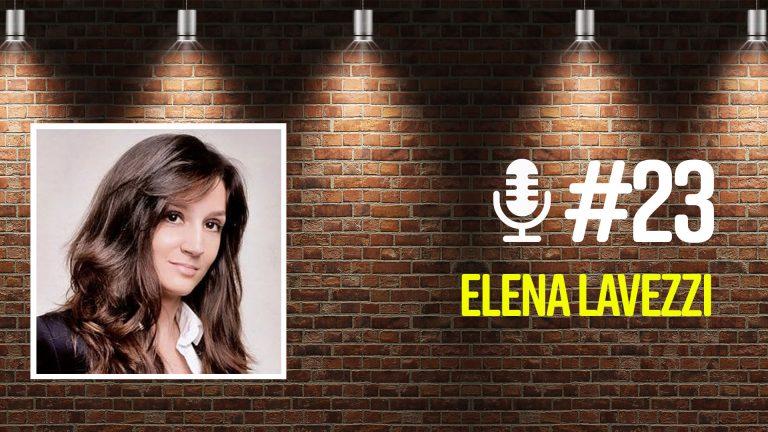 Intervista Elena Lavezzi