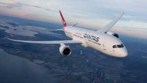Qantas: una partnership in vista con Air France