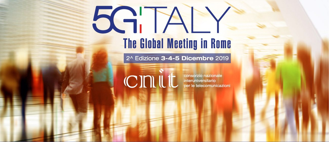 5G Italy racconta il presente e il futuro del 5G in Italia thumbnail