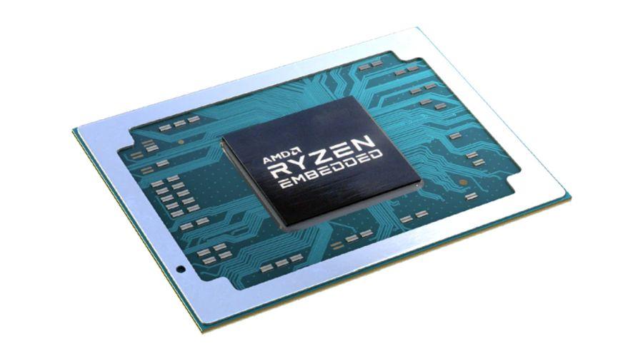 AMD Ryzen Embedded: i SoC che sfidano Intel nel mercato NUC thumbnail