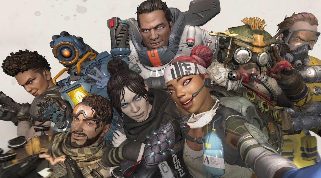 Apex Legends: arrivano le nuove Global Series thumbnail