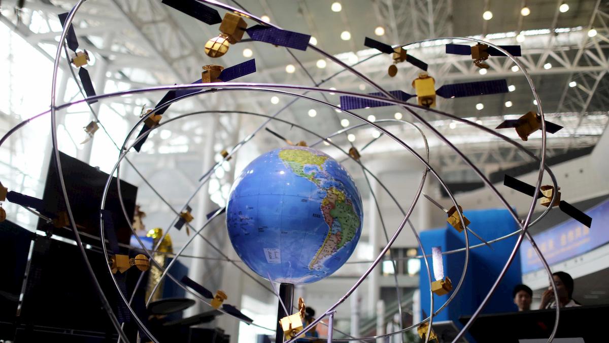 BeiDou: l'alternativa cinese al GPS sarà pronta nel 2020 thumbnail