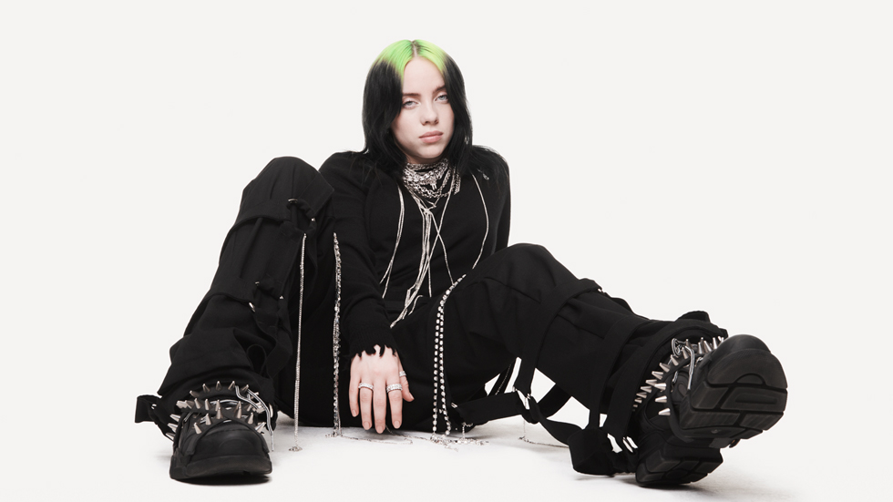 Billie-Eilish-Apple-Music-Award