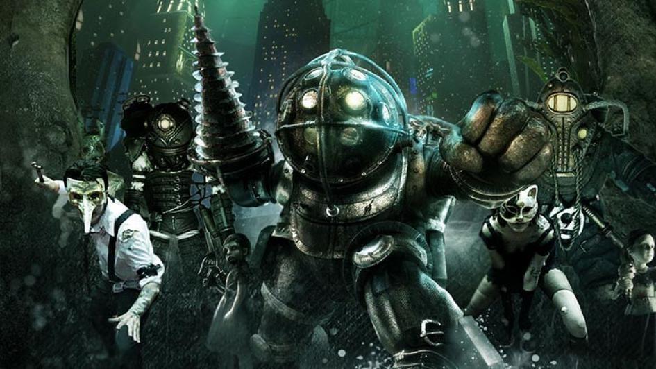 BioShock: il prossimo gioco è già in via di sviluppo thumbnail