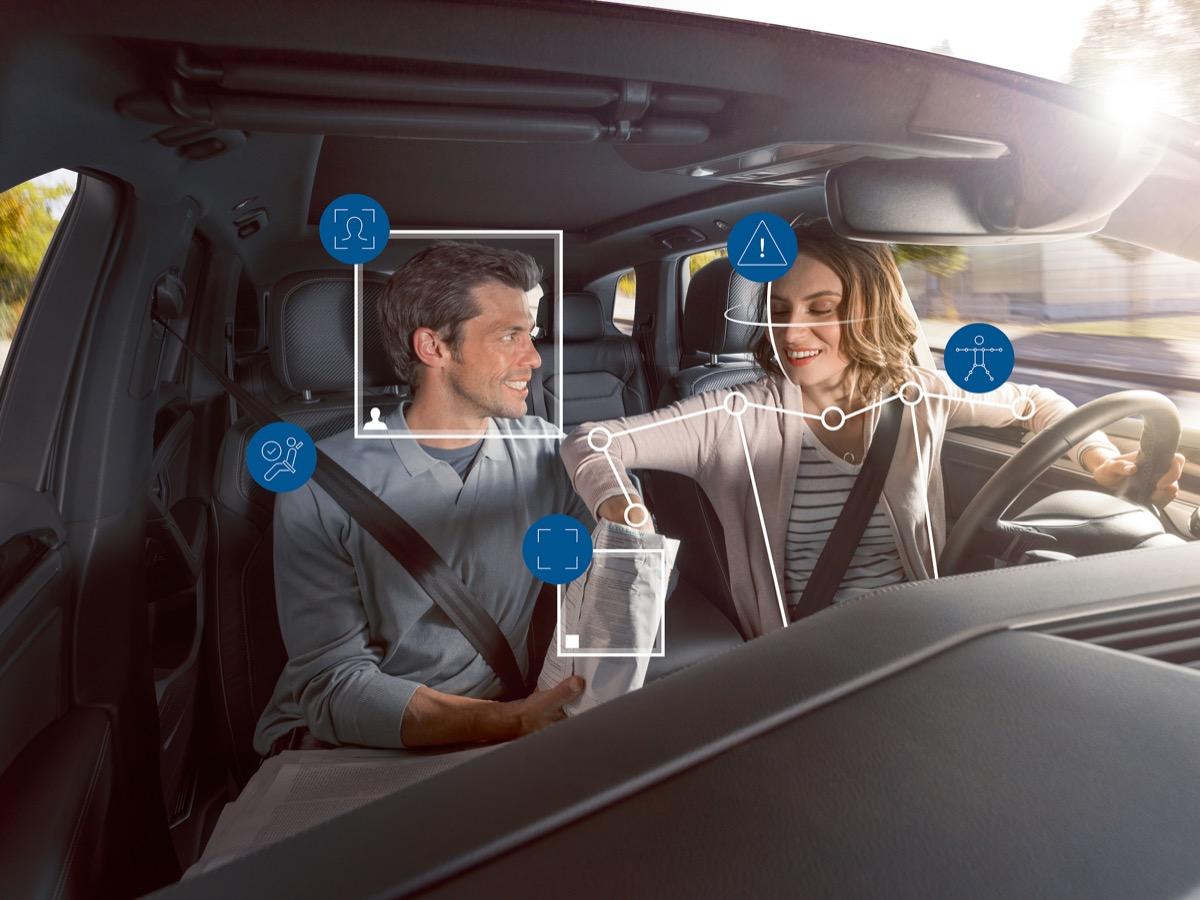 Il sistema di monitoraggio dell'auto che salva la vita thumbnail