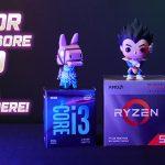 Miglior processore 2019