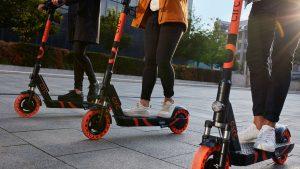 La mobilità sostenibile a Torino: arrivano i monopattini Circ