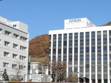 Epson EcoVadis