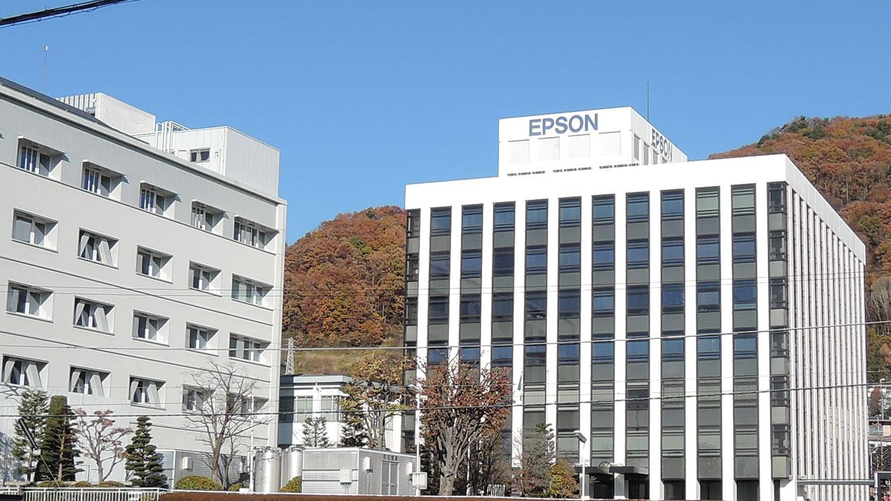Epson si aggiudica il premio EcoVadis Gold per la responsabilità sociale di impresa thumbnail