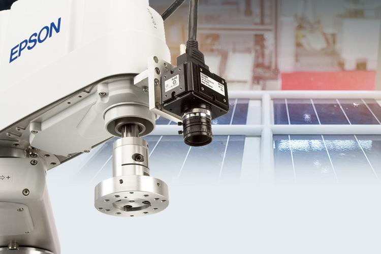 Epson sviluppa un sistema per gestire più robot simultaneamente thumbnail