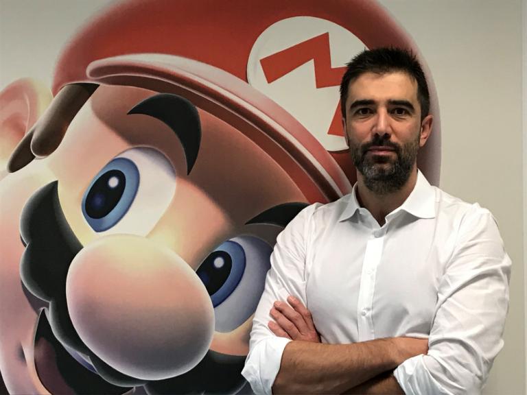 Fabrizio-Sforza-Tech-Princess-Nintendo-Italia