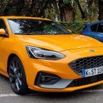 Ford Focus ST Recensione