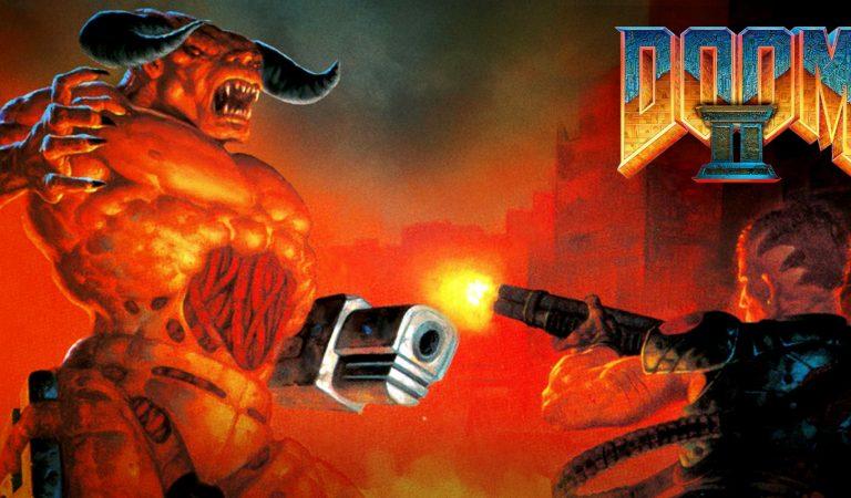 Doom 1 e 2: in arrivo gratis per console Final Doom e Sigil