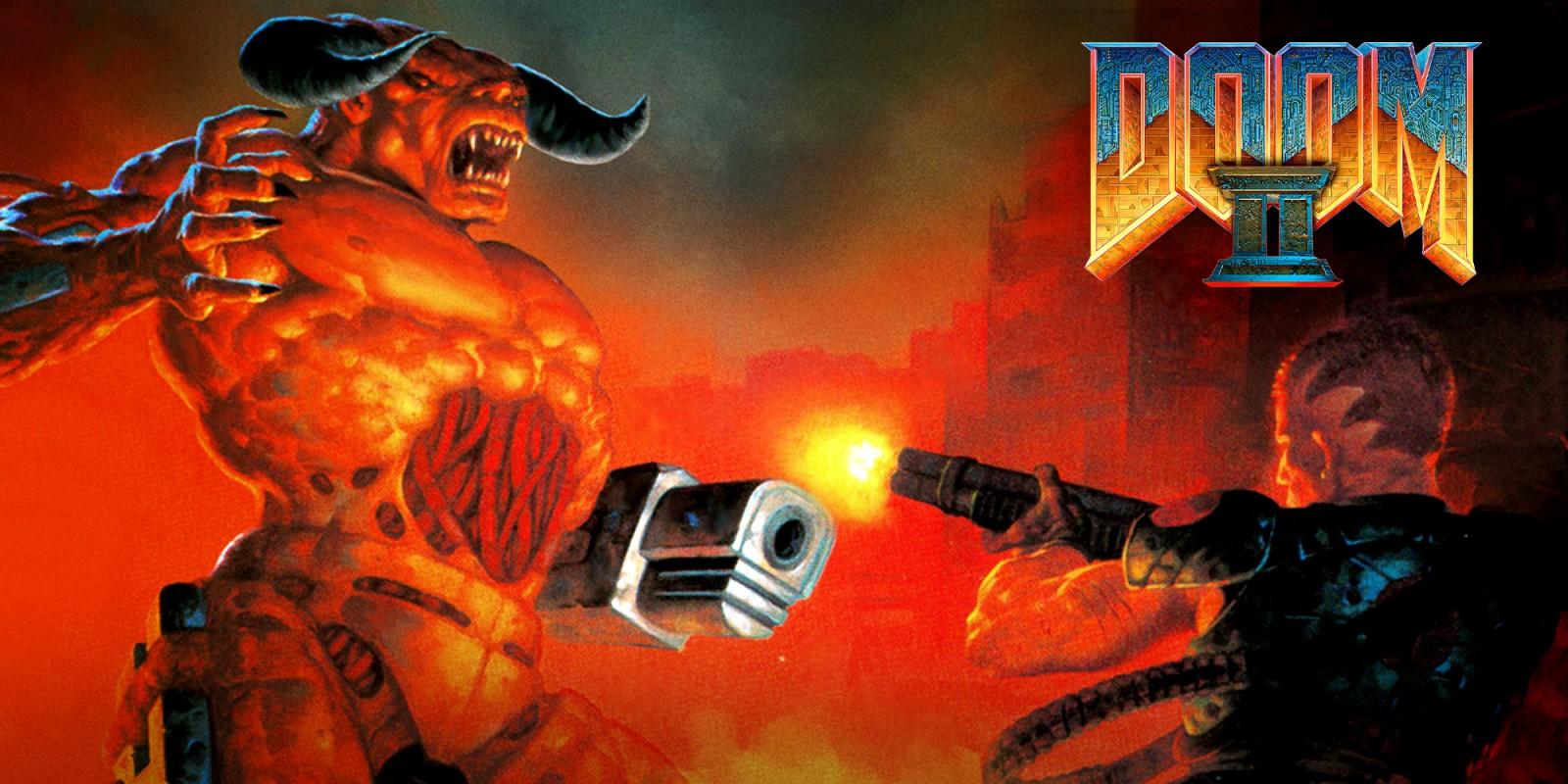 Doom 1 e 2: in arrivo gratis per console Final Doom e Sigil thumbnail