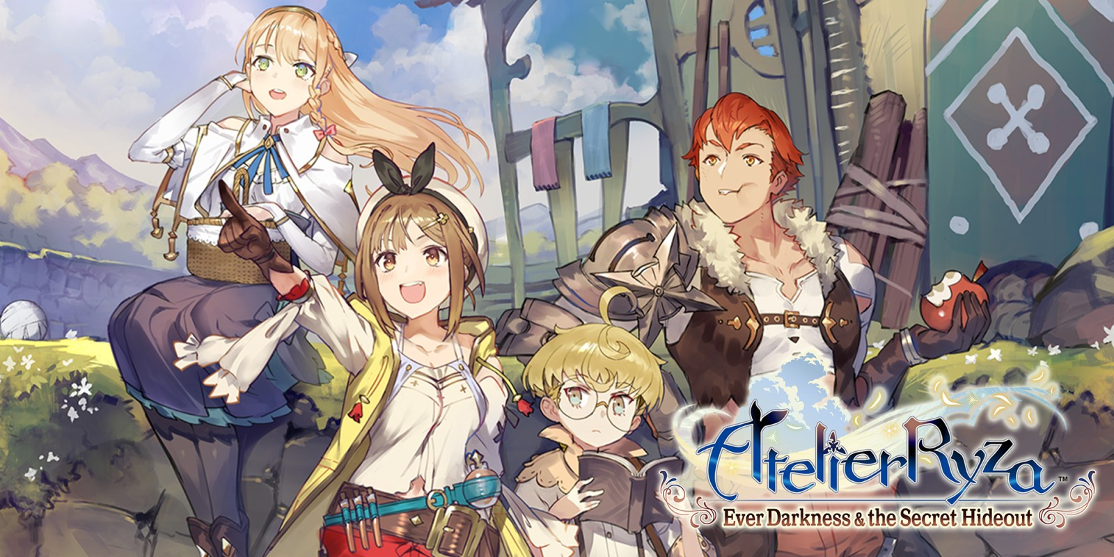 Atelier Ryza: la soundtrack è ora disponibile su Spotify thumbnail