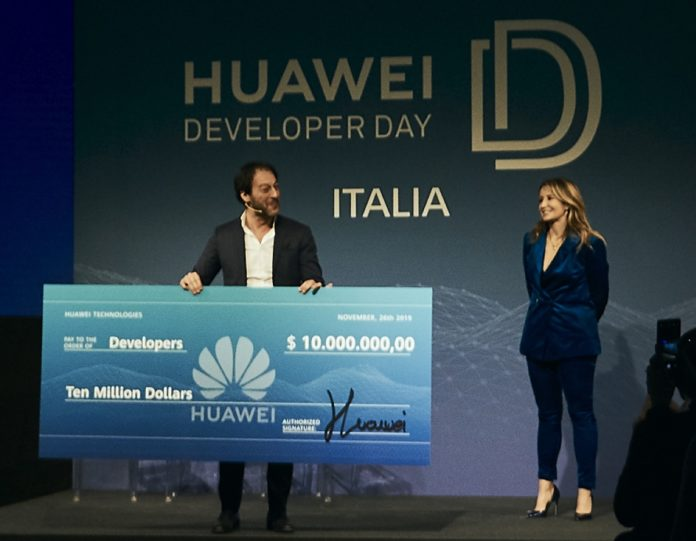 Huawei-Developer-Day