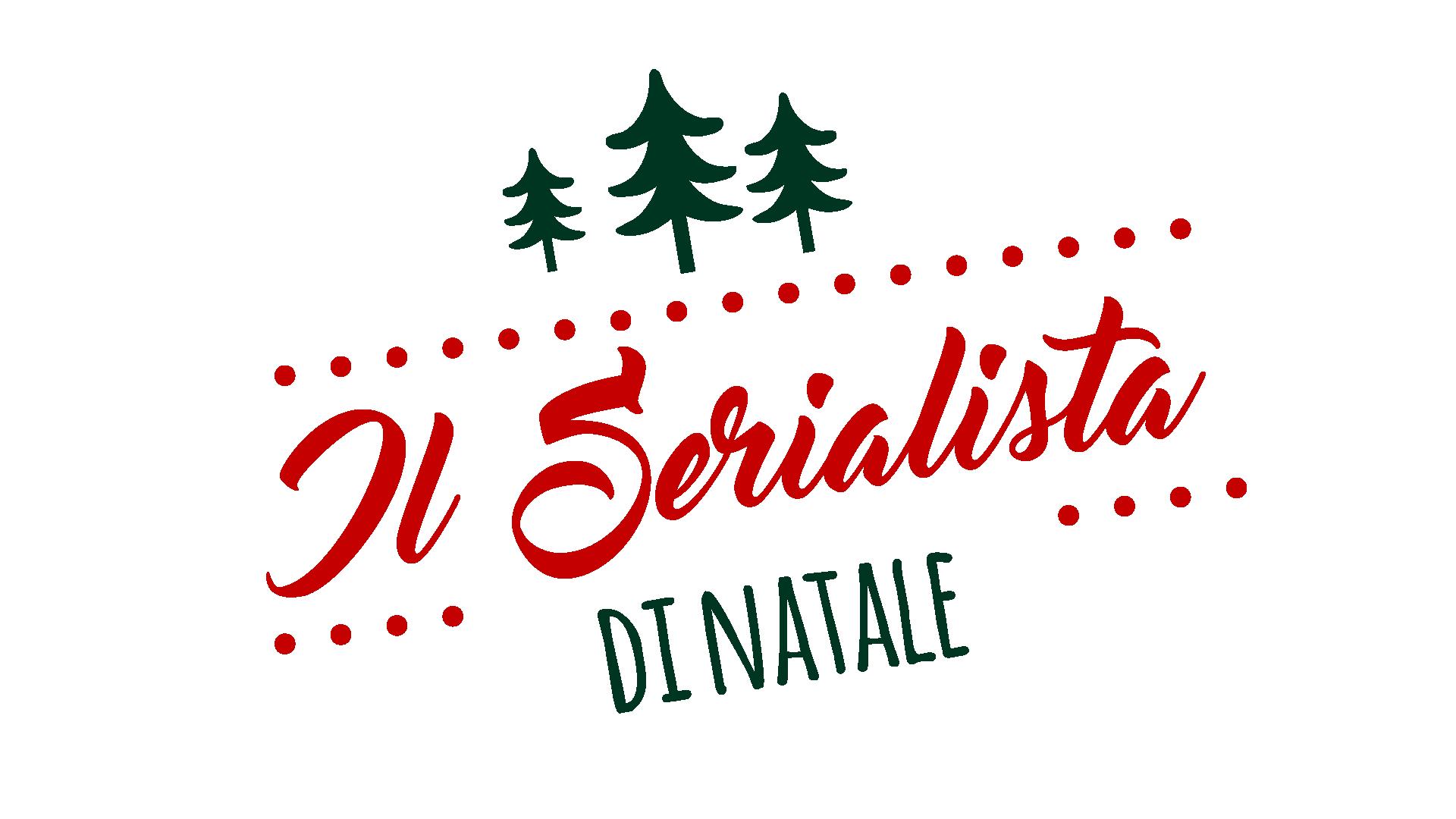 Il Serialista di Natale: nuovi episodi della rubrica di Renzo di Falco thumbnail