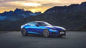 Jaguar F-Type: nel 2020 nuova estetica, più tech e addio V6