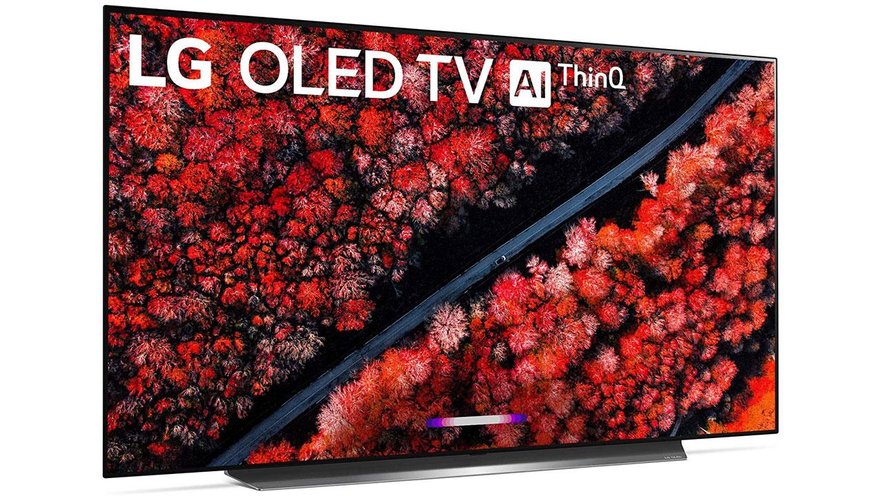 Compra una TV LG e richiedi il tuo rimborso thumbnail