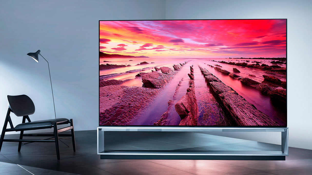 LG Signature Z9: le prime impressioni sull'OLED 8K thumbnail