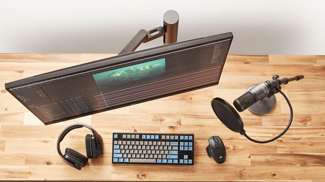 LG al CES 2020 con i nuovi monitor per gamer e professionisti thumbnail