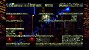 LA-MULANA 1&2: a marzo disponibile per PS4, Switch e Xbox One