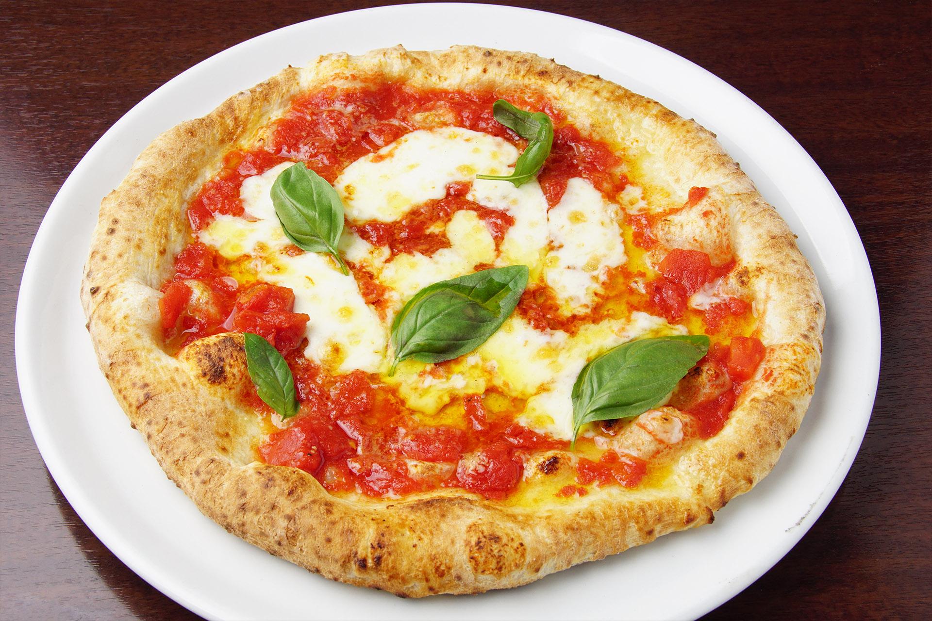 Leone - Pizza