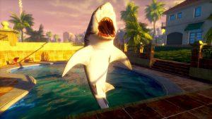 Maneater: in arrivo a Maggio 2020 su PS4, Xbox One e PC