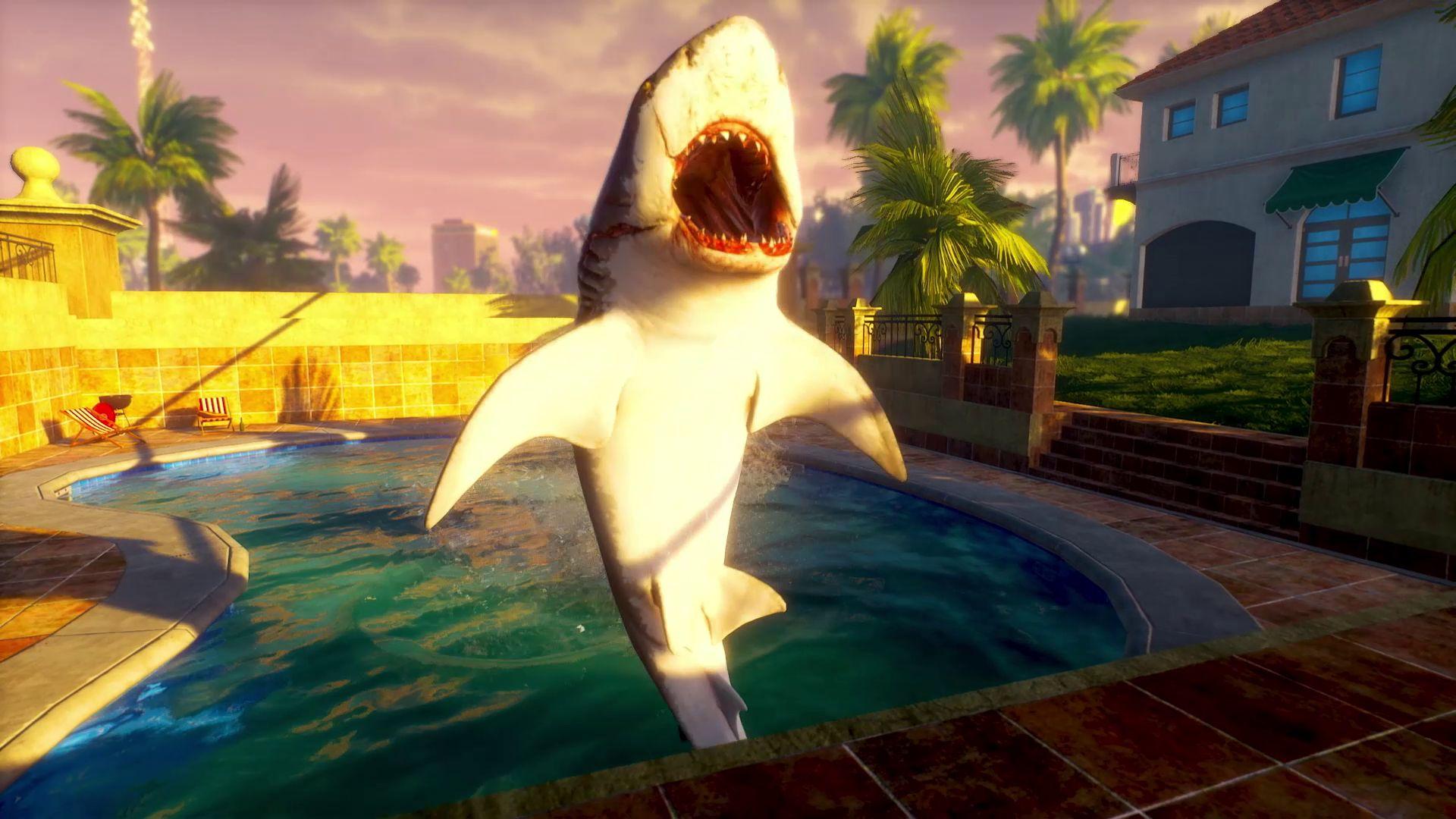 Maneater: in arrivo a Maggio 2020 su PS4, Xbox One e PC thumbnail