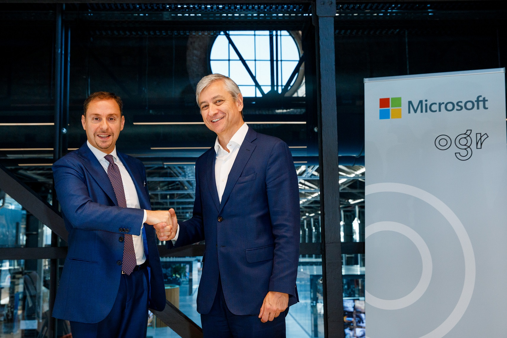 Microsoft e OGR insieme per sostenere le startup thumbnail