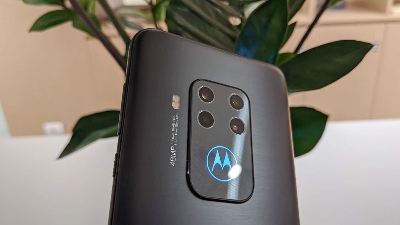 Motorola One Zoom recensione fotocamera