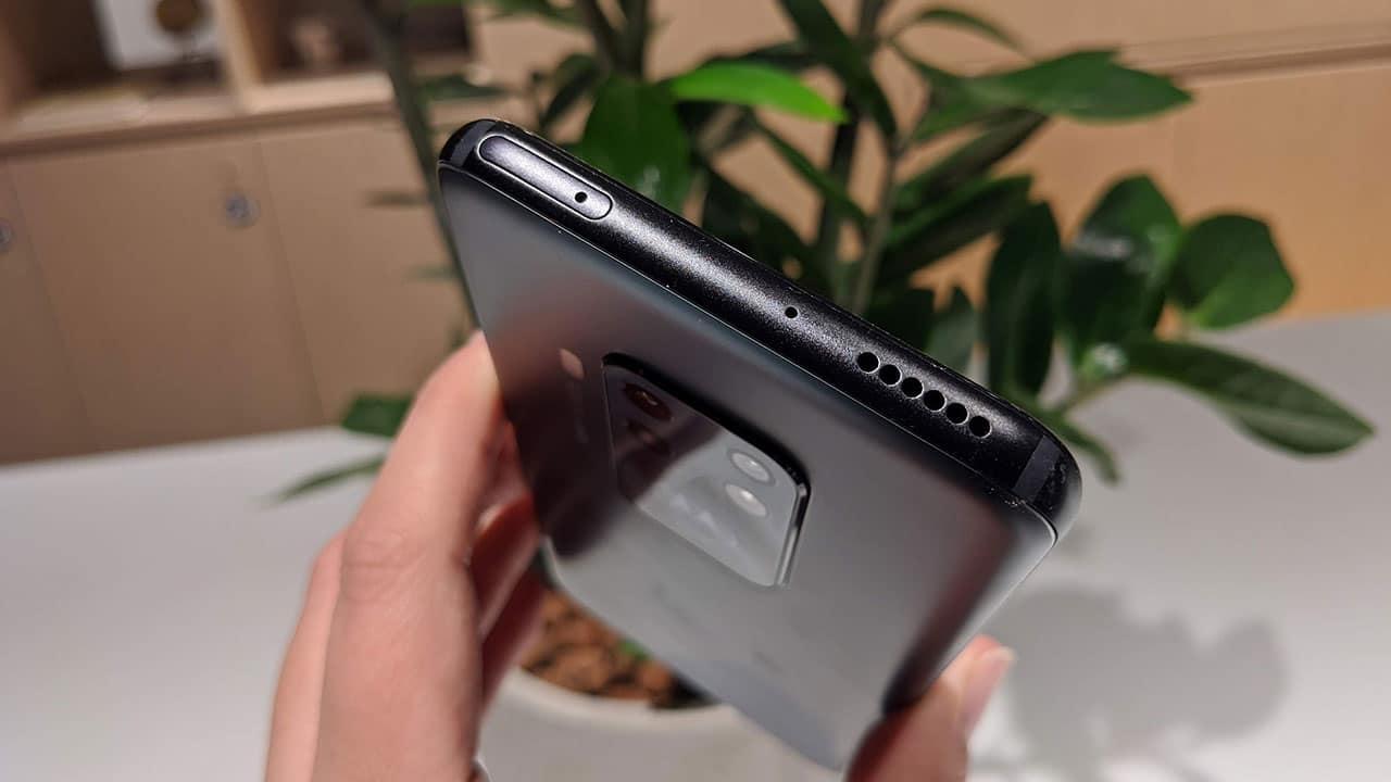 Motorola One Zoom recensione performance