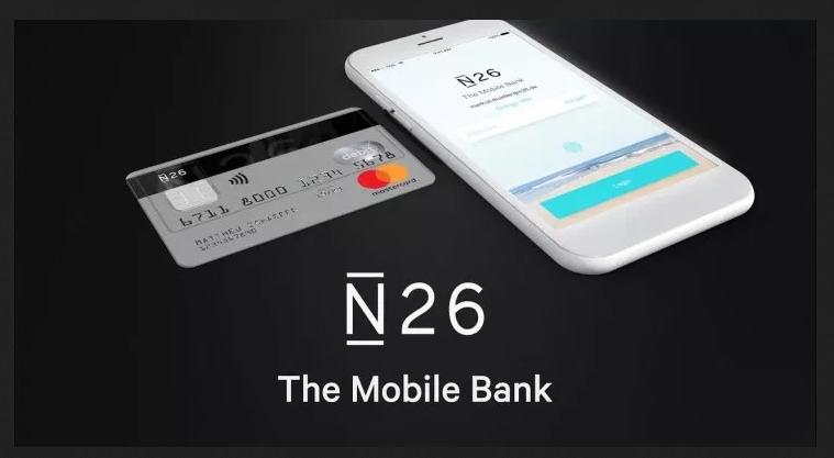 N26 home