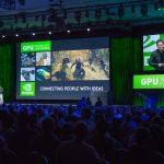 NVIDIA GPU Technology Conference novità