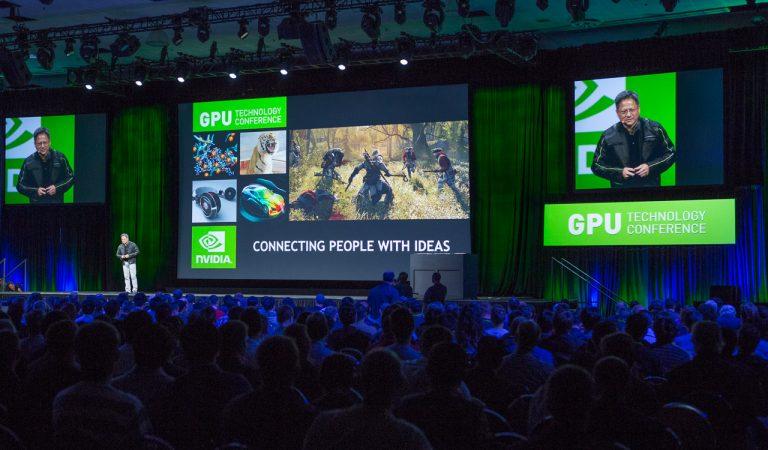 NVIDIA GPU Technology Conference: tutti gli annunci