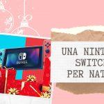 Nintendo Natale