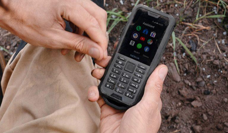 Nokia 800 Tough recensione: è davvero indistruttibile?