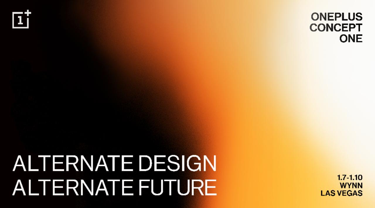 OnePlus Concept Phone: il debutto al CES 2020 thumbnail