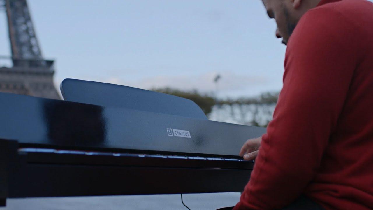 OnePlus Piano: arriva il primo filmato di Natale thumbnail