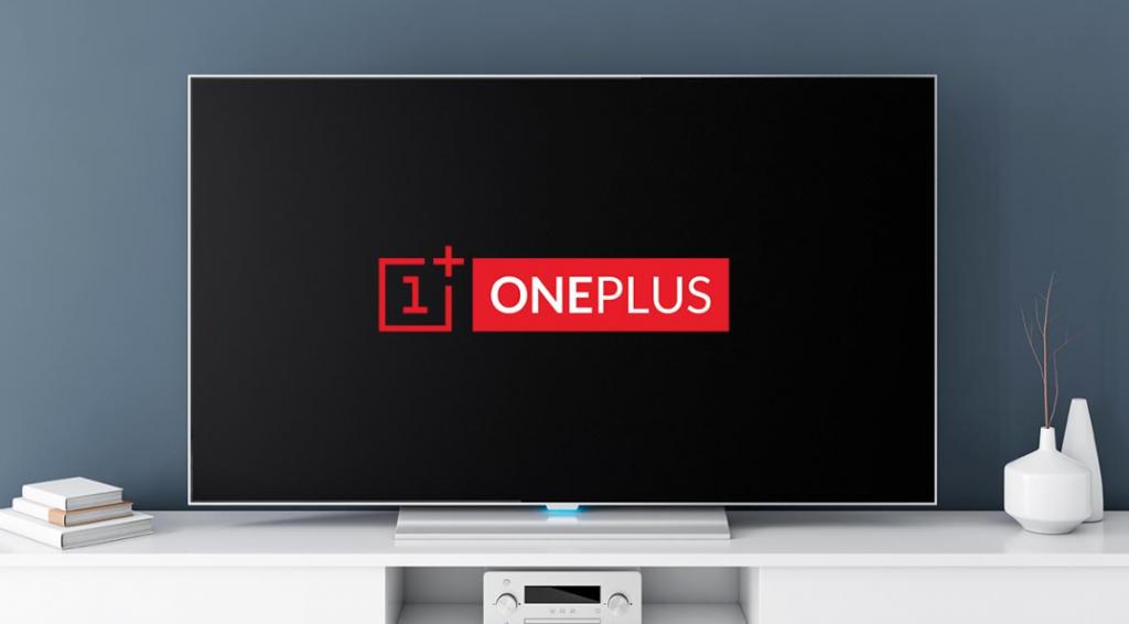 OnePlus TV e Netflix