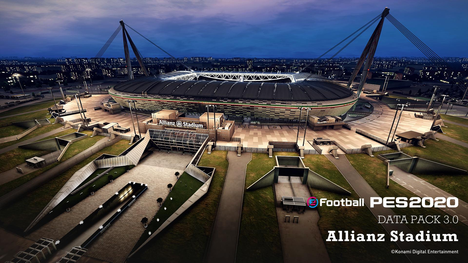 eFootball PES 2020: la Juventus partecipa alla eFootball League thumbnail